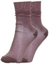 Isabel Marant Vicka Metallic Socks