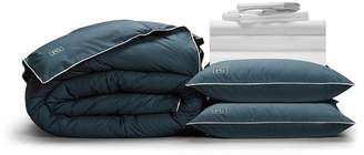 Pillow Guy Classic Cool & Crisp Perfect Bedding Bundle - King Size