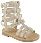 Natural Steps Gladiator Sandal