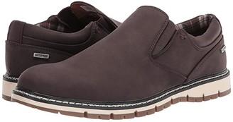 Merrell World x Moc WP (Black Slate) Men's Shoes
