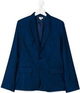 Paul Smith classic blazer - kids - Acetate/Viscose/Wool/Polyamide - 14 yrs