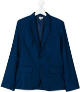 Paul Smith classic blazer - kids - Polyamide/Polyester/Acetate/Wool - 14 yrs