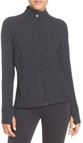 Beyond Yoga Women's Peplum Jacket