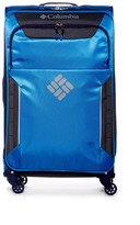 "Columbia Crown Point 26"" Expandable Spinner Suitcase"