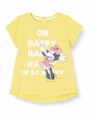 ZIPPY Baby Girls' Camiseta Minnie Ss20 T-Shirt