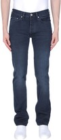 Acne Studios Denim pants - Item 42593677