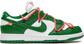 Nike x Off-White Dunk Low sneakers