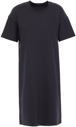 James Perse Scuba Mini Dress