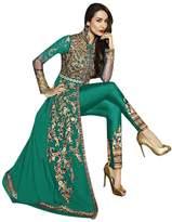Shri Balaji Silk & Cotton Saree Emporium Black Friday Offer Malaika Bollywood Indian Anarkali Salwar Kameez Suit Dupatta Ethnic Gown Sari Women Party Wear Original Shri Balaji Emporium