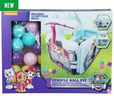 Nickelodeon PAW Patrol Skye Vehicle Ball Pit