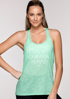 Lorna Jane Purpose Tank