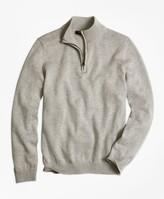 Brooks Brothers Half-Zip Sweater
