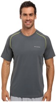 Columbia Trail FlashTM Short Sleeve Shirt