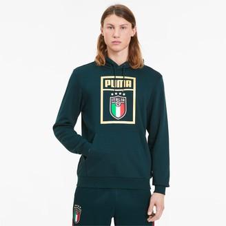 Puma FIGC DNA Men's Hoodie