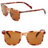 Prada 52MM Square Sunglasses
