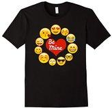 Emoji Shirt Valentine's Day Shirt For Kids Boys Girls Cute