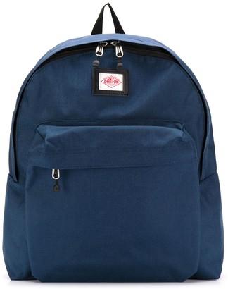 Danton Logo Patch Backpack