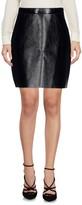 Manoush Knee length skirts - Item 35335859