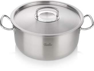 Fissler Casserole Pot with Lid (20cm)