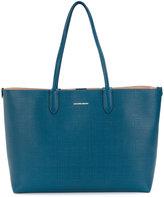 Alexander McQueen medium Shopper bag - women - Calf Leather - One Size