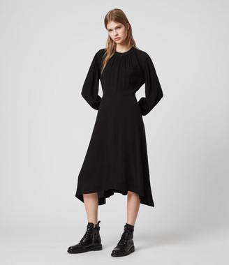 AllSaints Fayre Dress