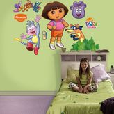 Fathead Dora the ExplorerTM Wall Decals