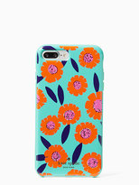 Kate Spade Jeweled majorelle iphone 7 plus case
