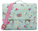 Cath Kidston Cath Kids Children's Hampstead Ditsy Satchel Backpack, Blue