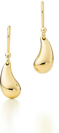 Tiffany & Co. Elsa Peretti®:Teardrop Earrings