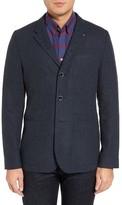 Ted Baker Men's Porter Herringbone Wool Blend Jacket