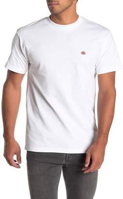 Retrofit Donut Patch T-Shirt