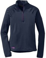 Outdoor Research Radiant LT Zip Top - Women's