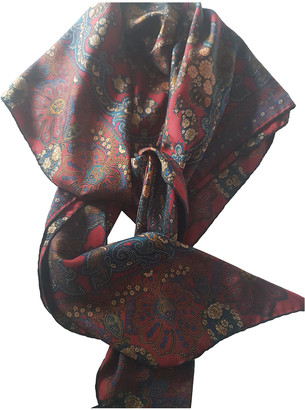 Liberty of London Designs Other Silk Scarves