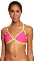Speedo Missy Franklin Endurance Lite Triangle Swimsuit Top 8149880