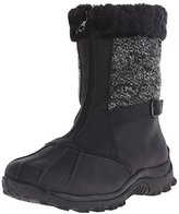 Propet Women's Blizzard Mid Zip Cold Weather Boot