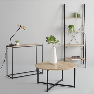 TelfordIndustrial Ladder Bookcase