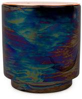 Paddywax Incense & Smoke Iridescent Ceramic Candle, 17 oz./482g