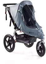 BOB Strollers Weather Shield for Single Revolution and SS Strollers