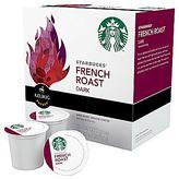 Starbucks K-Cups French Roast