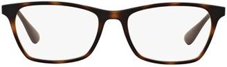 Ray-Ban RB7053 Cat-Eye Frame Glasses