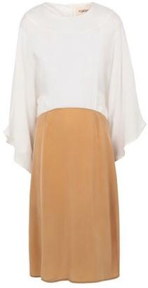 RAKHA 3/4 length dress