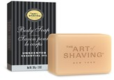 The Art of Shaving Body Soap Unscented