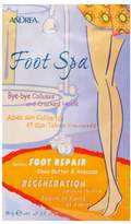 Andrea Foot Spa Serious Foot Repair, 0.5-Ounce (Pack of 12)