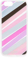 Jem and the Holograms Sonix Stripe iPhone 6 Case