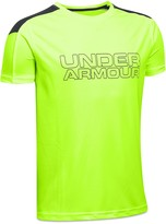 Under Armour Boys' Activate Tee