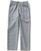 Class Club Big Boys 8-20 Flecked Pants