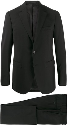 Lanvin Two-Piece Formal Suit