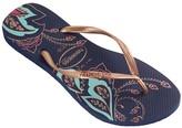 Havaianas Flip Flops - Slim Thematic