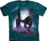 The Mountain 1514162 Rex Kids T-Shirt