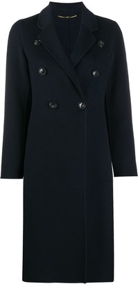Seventy Double-Breasted Coat